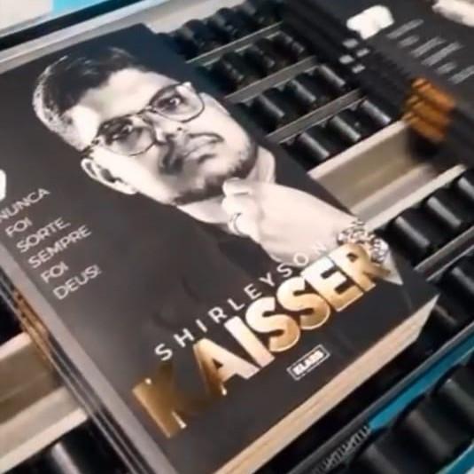Livro Kaisser