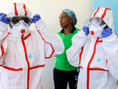 Coronavirus in Africa: Why Africa is having few cases and more recovery than elsewhere in the world
