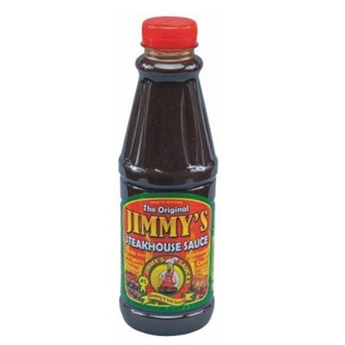 Jimmy's Steakhouse Sauce 750ml