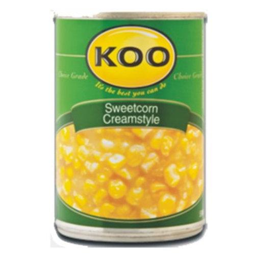 KOO Sweetcorn