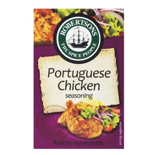 Robertsons Refill - Portuguese Chicken Spice