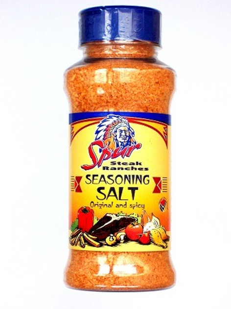 Spur Seasoning Salt 200ml