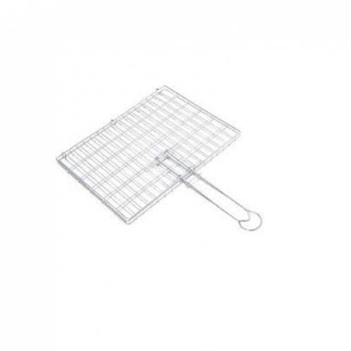 Braai Grid Rectangular 60 x 32cm