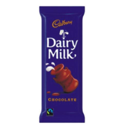 Cadbury Slab - Dairy Milk
