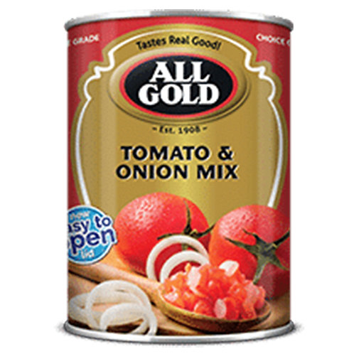 All Gold Tomato & Onion Mix