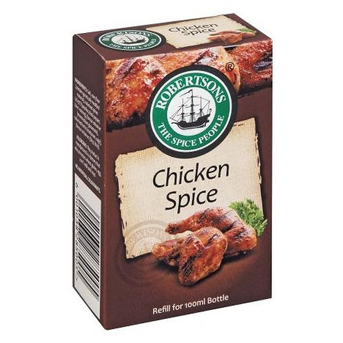 Robertsons Refill - Chicken Spice