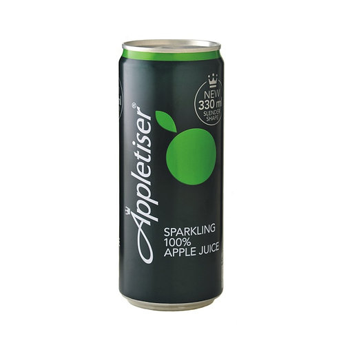 Appletiser  -  Apple Juice 330ml