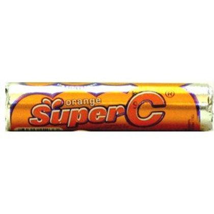 Super C - Orange