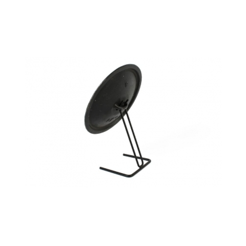 Handy potjie lid stand