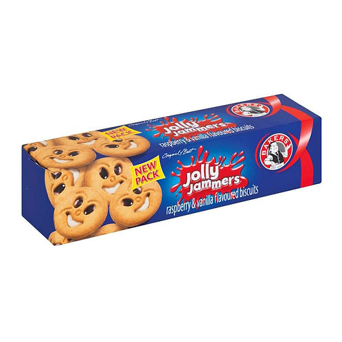 Bakers Jolly Jammers