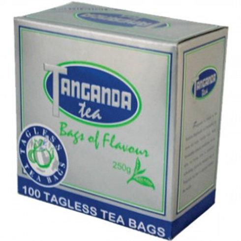 Tanganda Tea 250g 100 bags