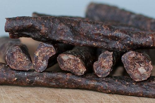 Bulk Smoked Drywors (500g)