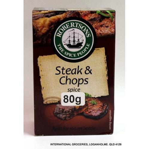 Robertsons Refill - Steak & Chop Spice