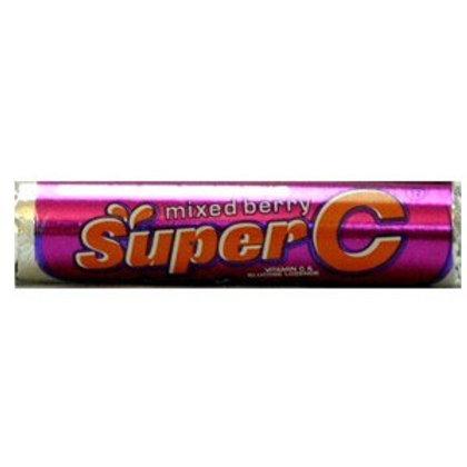 Super C - Mixed Berry