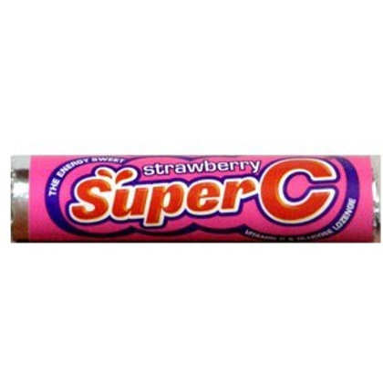 Super C - Strawberry