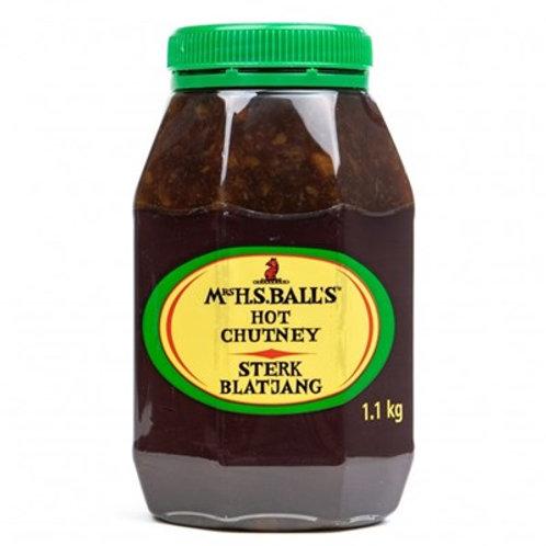 Mrs Balls Chutney 1.1kg - Hot