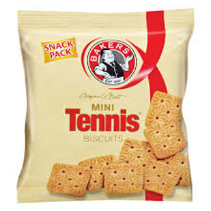 Bakers Tennis Biscuits mini