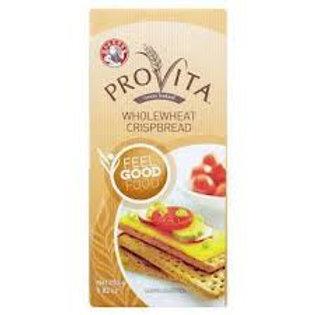 ProVita Wholewheat Crispbread