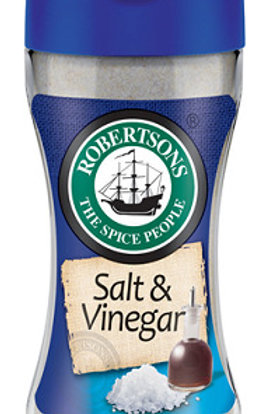 Robertsons Spice Salt & Vinegar 100g