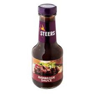 Steers Sauce - BBQ 375ml
