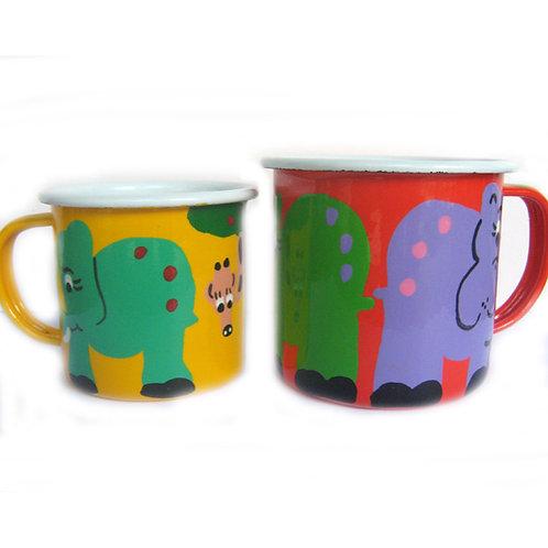 Enamel Mugs - 6cm