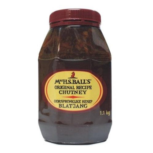 Mrs Ball's Chutney 1.1kg - Original Recipe