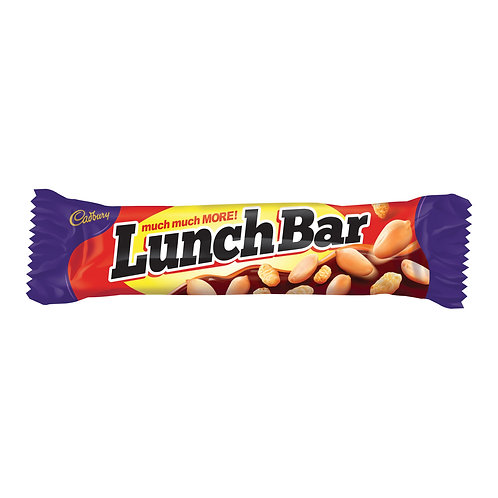 Cadbury Lunchbar