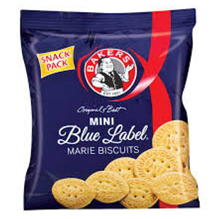Bakers Marie Biscuits mini