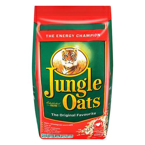 Jungle Oats 500g bag