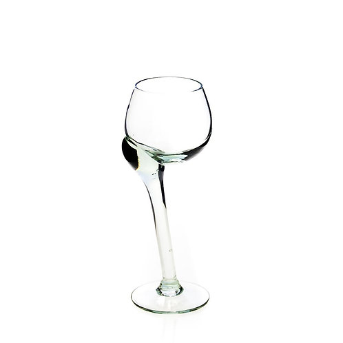 Crooked Stem Sherry glass