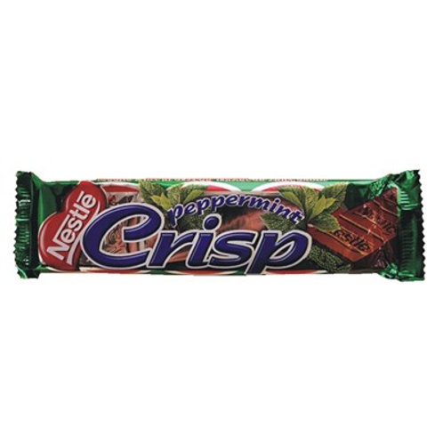 Nestlé Peppermint Crisp