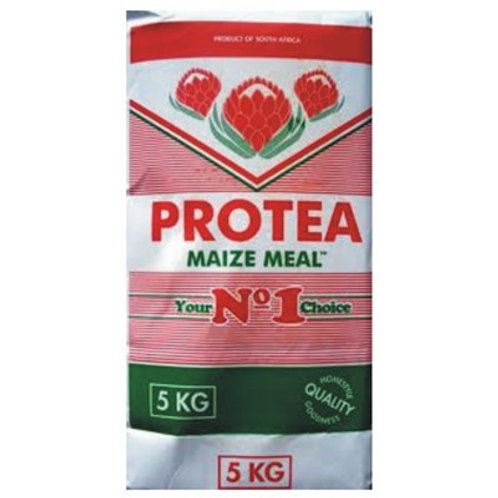 Protea Maize Meal 5kg