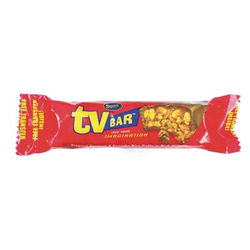 Beacon TV Bar - Milk Choc