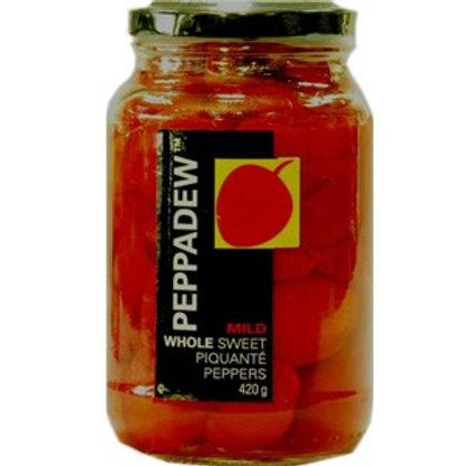 Peppadew - Mild 420g