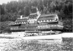 "Gillis Boat ""Tourist"""