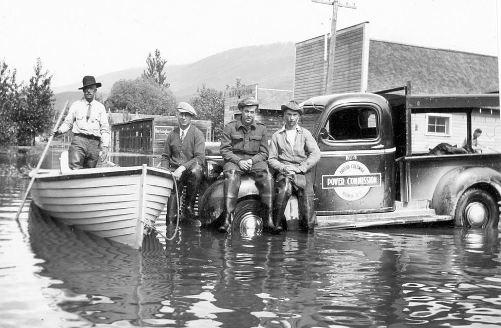1946 Flood