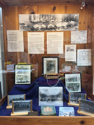 Internment Camps - WW1 an WW2