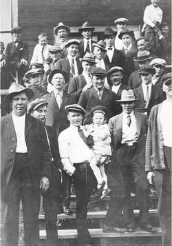 Pioneers 1925