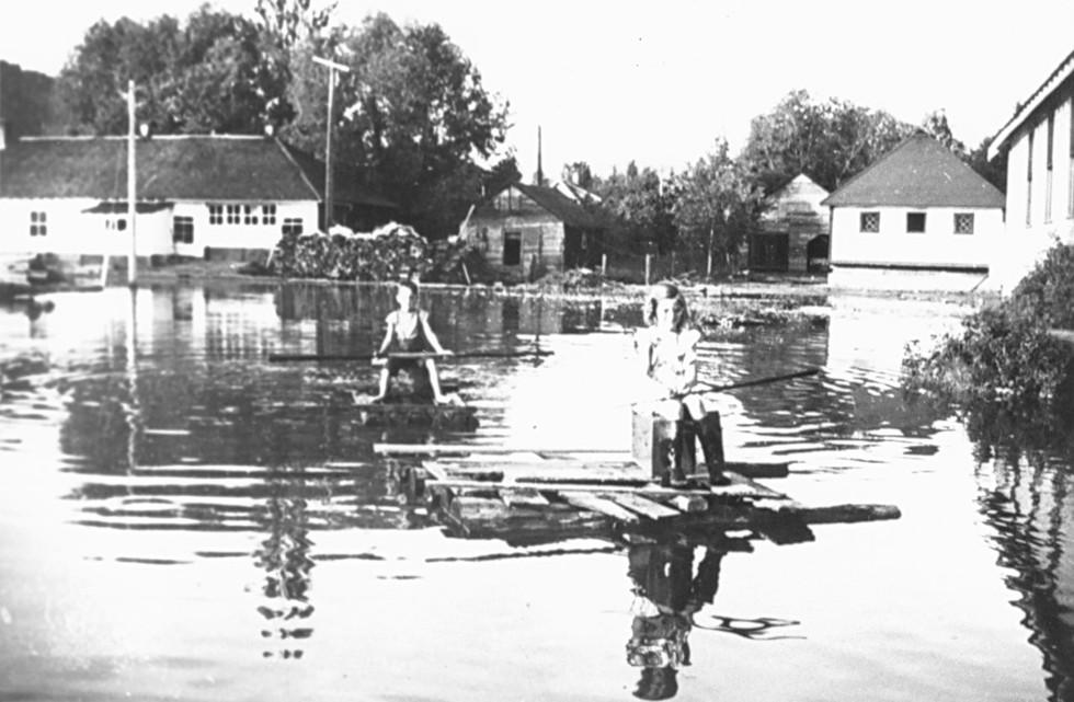 1948 Flood