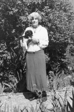 Mary Janet Finlayson