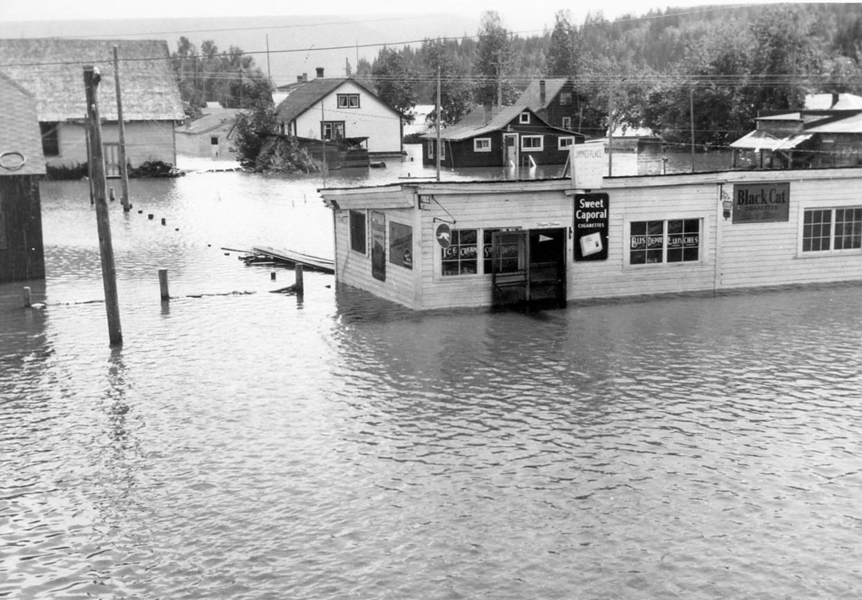 194 Flood