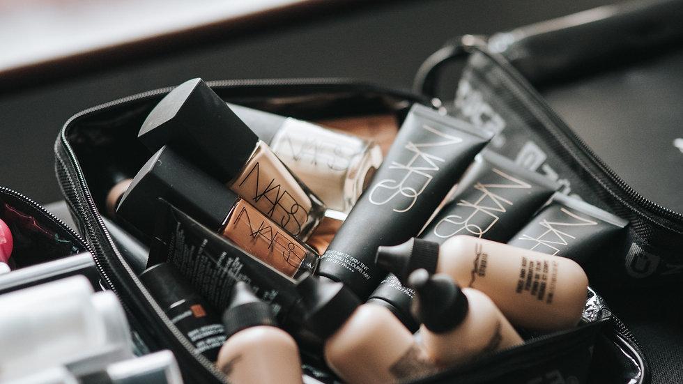The Makeup Edit