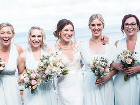 Robin Hoods Bay Bride