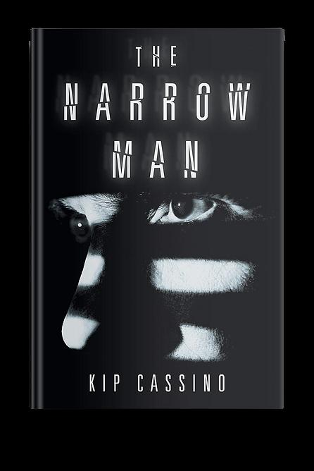 The Narrow Man Kip Cassino