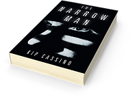 Veteran PTSD Novel Kip Cassino