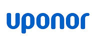 Uponor repiping material brand