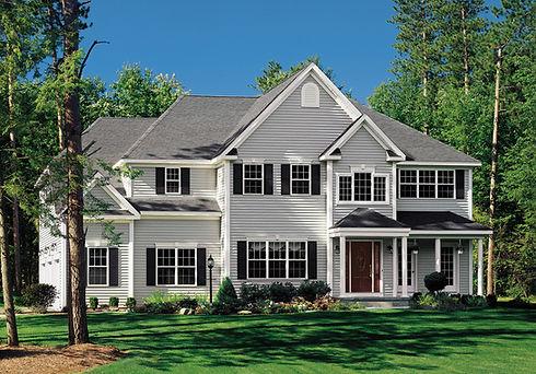 Siding Home Improvement Contractor King George VA