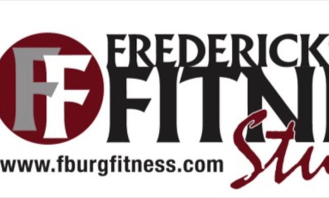 Fredericksburg Fitness Studio In-Home Virtual Personal Training