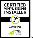 Integrity Construction Certified Vinyl Siding Installer Fredericksburg VA