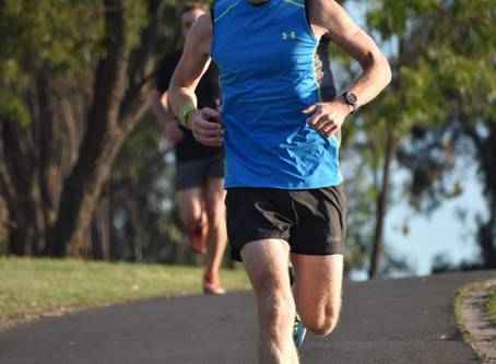 Athlete Profile: Stu McLay